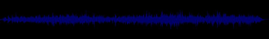 waveform of track #118299