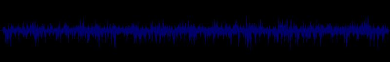 waveform of track #118310