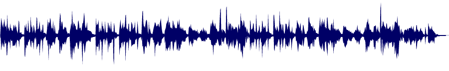 waveform of track #118311