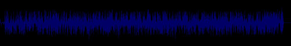 waveform of track #118316