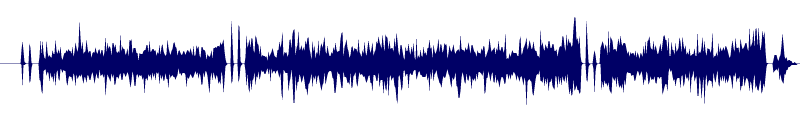 waveform of track #118326