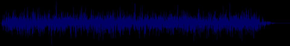 waveform of track #118335