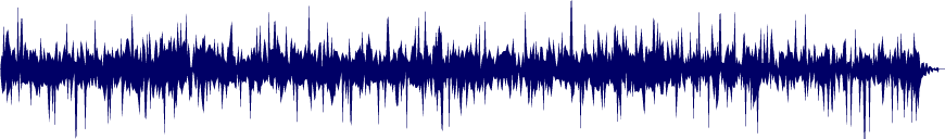 waveform of track #118392