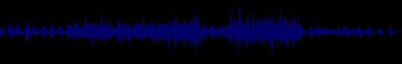 waveform of track #118397