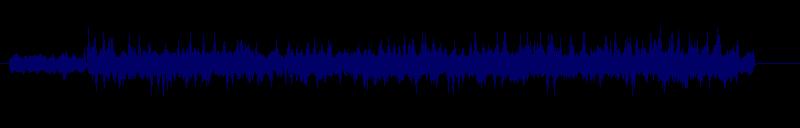 waveform of track #118406