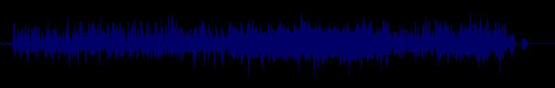 waveform of track #118415
