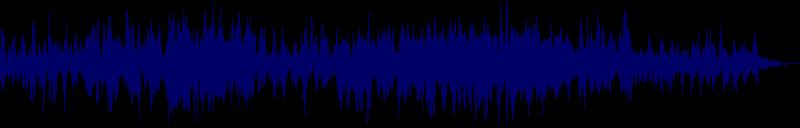 waveform of track #118420