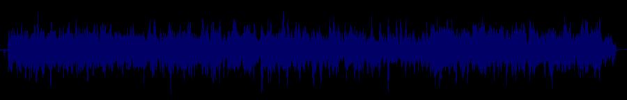waveform of track #118425