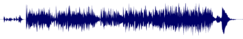 waveform of track #118438