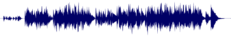 waveform of track #118441