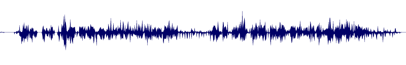 waveform of track #118442
