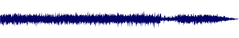 waveform of track #118447