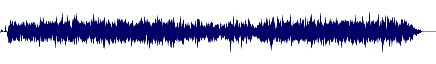 waveform of track #118484
