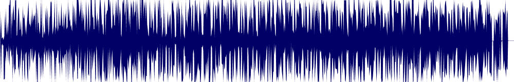 waveform of track #118487