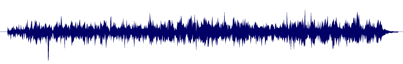 waveform of track #118494
