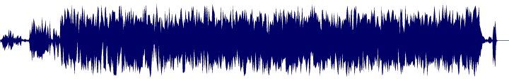 waveform of track #118501