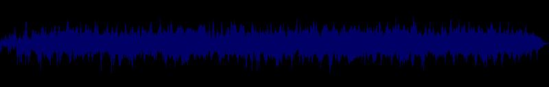 waveform of track #118509