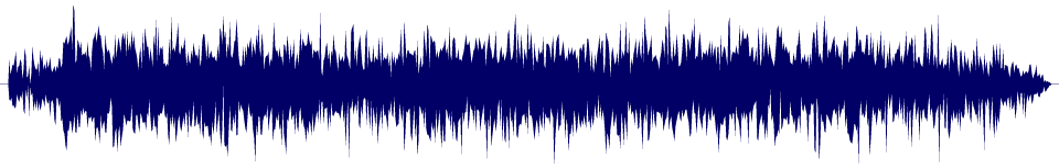 waveform of track #118511