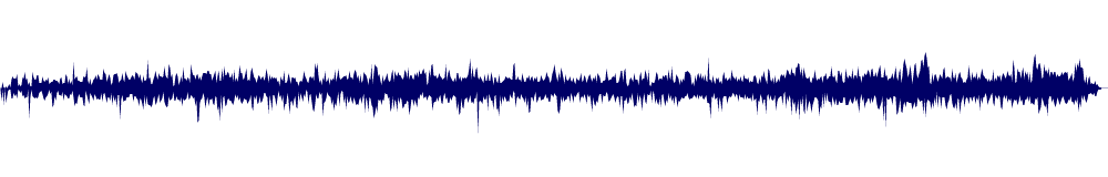 waveform of track #118512