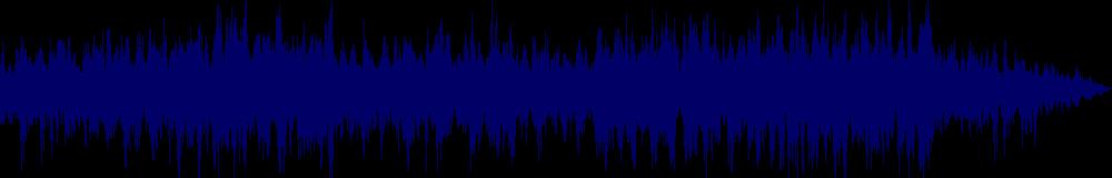 waveform of track #118518