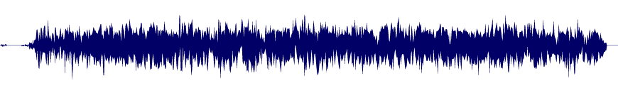 waveform of track #118534