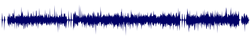 waveform of track #118537