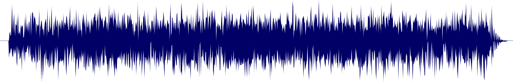 waveform of track #118540