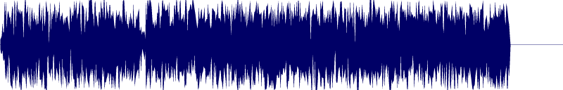 waveform of track #118542