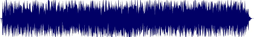 waveform of track #118551