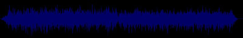 waveform of track #118554