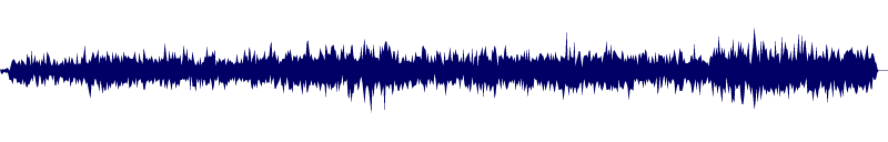waveform of track #118558
