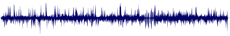waveform of track #118559