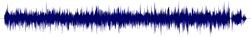 waveform of track #118561