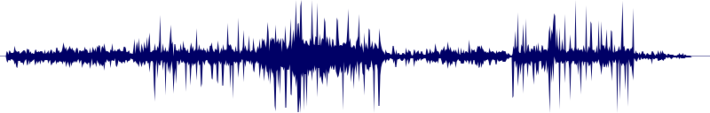 waveform of track #118562