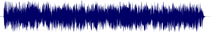 waveform of track #118564