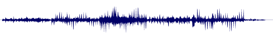 waveform of track #118567