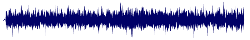 waveform of track #118576
