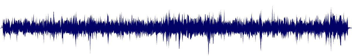 waveform of track #118583
