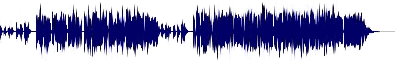 waveform of track #118625