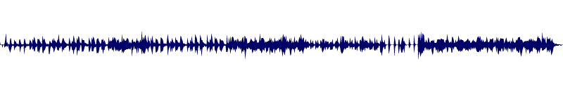 waveform of track #118632