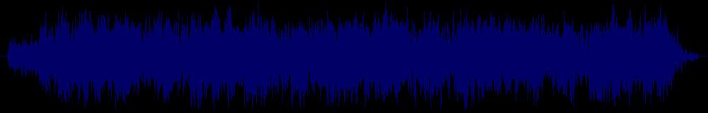 waveform of track #118637