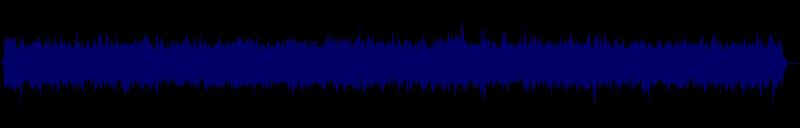 waveform of track #118652