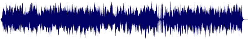 waveform of track #118654