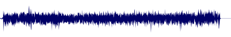 waveform of track #118662