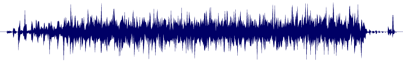 waveform of track #118673
