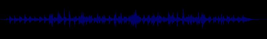 waveform of track #118686