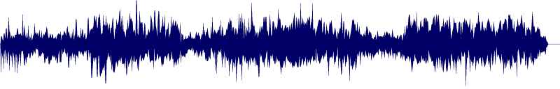 waveform of track #118699