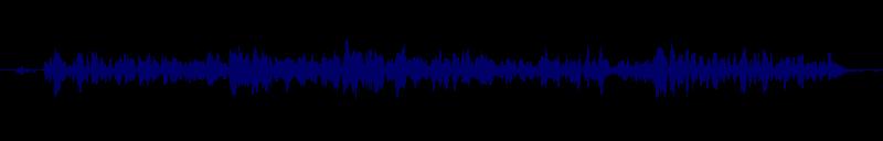 waveform of track #118744