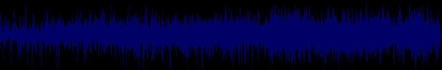 waveform of track #118749