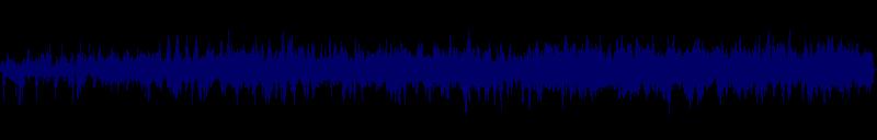 waveform of track #118750